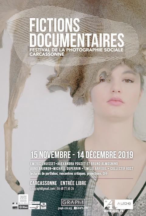 affiche fictions documentaires