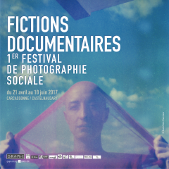 Fictions Documentaires : 1er Festival de la photographie sociale