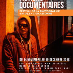 Fictions Documentaires: Festival de la photographie sociale, 14Nov- 15Déc 2018