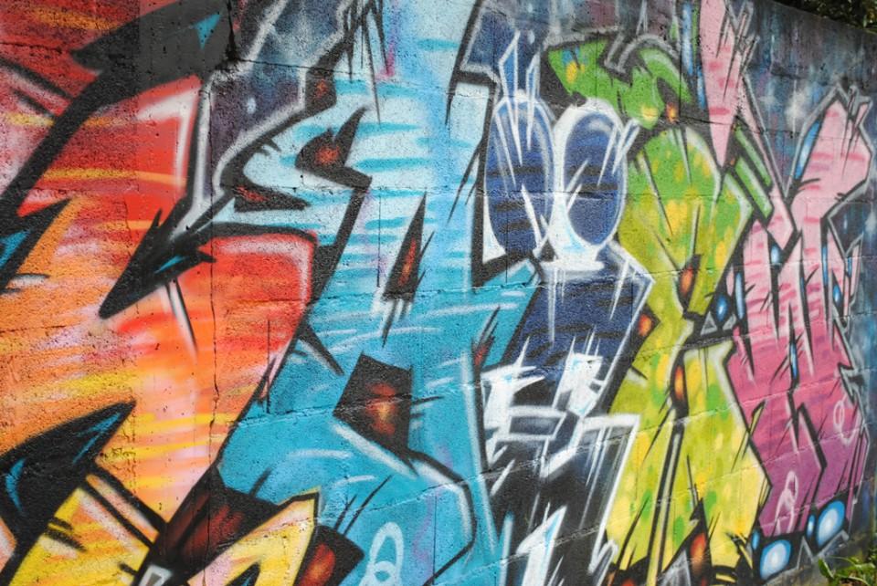 De Lascaux Au Street Art Les Peintures Murales Graph Cmi