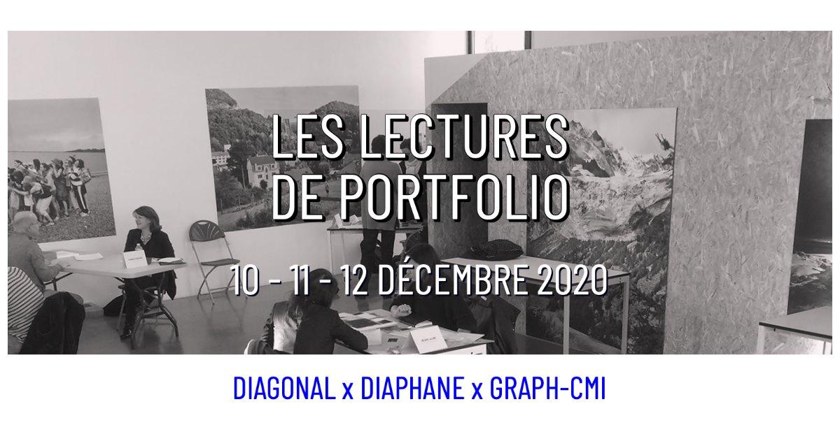 <strong> Lectures de portfolios </strong>