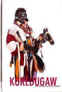 Couverture d'ouvrage: Korèdugaw : les derniers bouffons sacrés du Mali