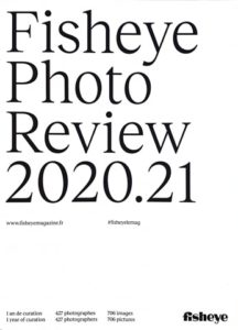 Couverture d'ouvrage: Fisheye photo review 2020.21