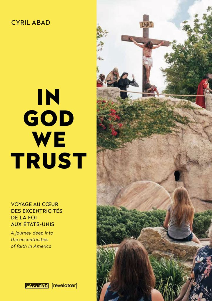 Couverture d'ouvrage: In God We Trust